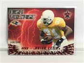 2000 PACIFIC TRADING CARDS JAMAL LEWIS
